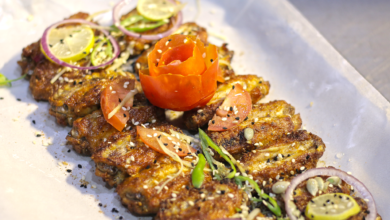 Photo of How to Make BBQ Chicken Niblets Recipe from Bhatti K Totkay