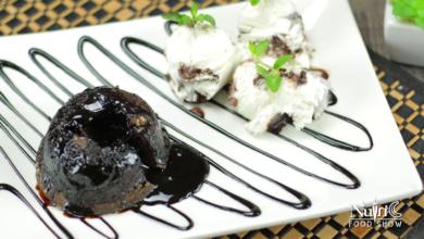 Photo of Molten Chocolate Lava Cake Recipe