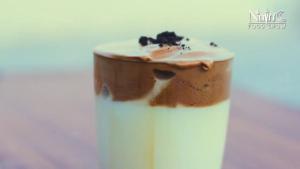 Easy Dalgona coffee Step-3
